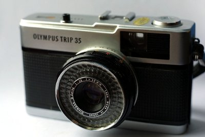 Cheap film cameras for film photography beginners, from LEWIS ...