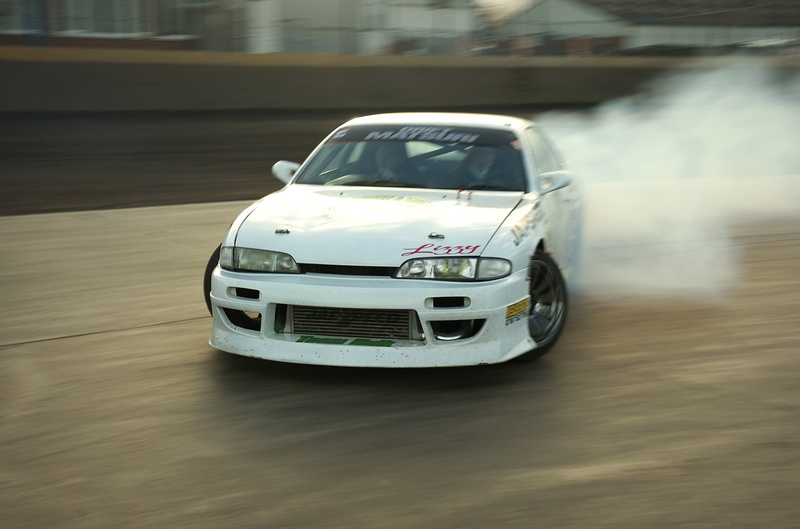 99 problems but a drift ain't one