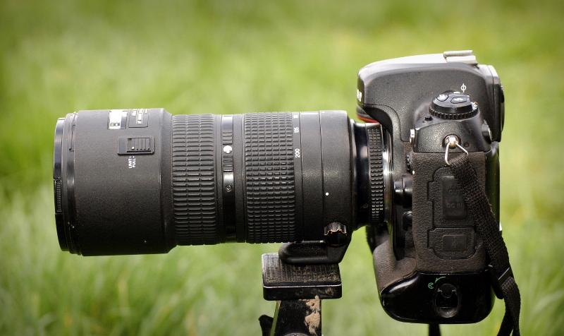 Nikon 80 200mm F 2 8 Af D On Lewis Collard Dot Com